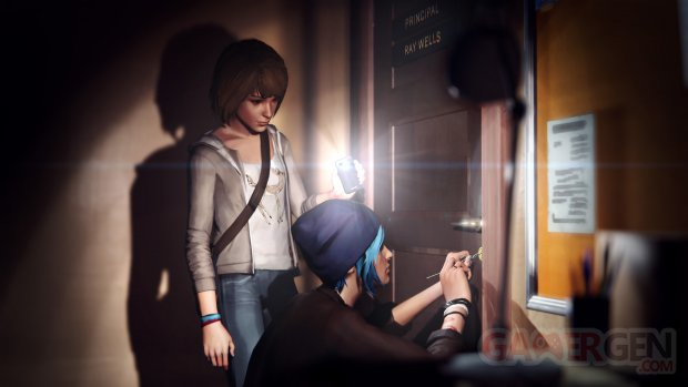 Life is Strange e?pisode 3
