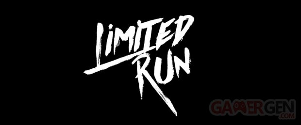 Limited Run Games 04 06 2018