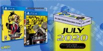 Limited Run Games Garou Mark of the Wolves 08 07 2020