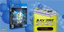 Limited Run Games Space Channel 5 VR 08 07 2020