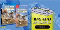 Limited Run Games Star Wars Episode 1 Racer 08 07 2020