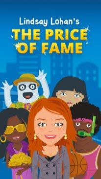 Lindsay Lohan The Price of Fame screenshot 1.