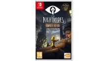 Little Nightmares Complete Edition images