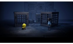 Little Nightmares Switch images (4)