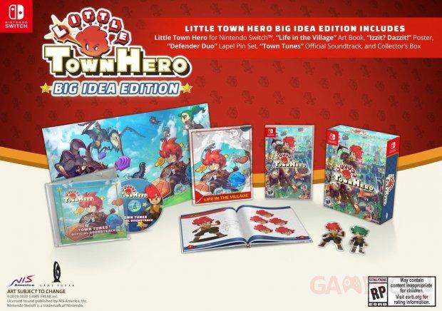 Little Town Hero Big Idea Edition 17 01 2020
