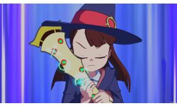 Little Witch Academia Chamber of Time 02 07 2017 screenshot (5)