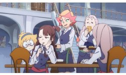 Little Witch Academia Chamber of Time  (1).