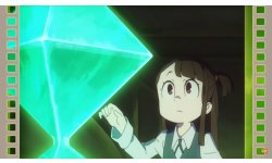 Little Witch Academia Chamber of Time vignette 15 05 2018