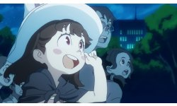 Little Witch Academia The Witch of Time and the Seven Wonders 3