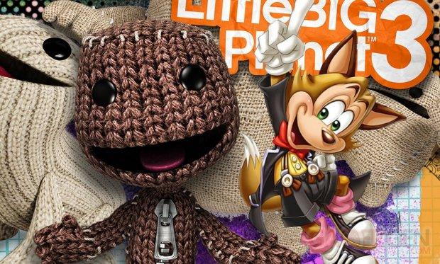 LittleBigPlanet 3 famitsu