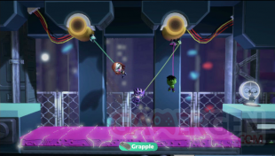 LittleBigPlanet Marvel images screenshots 2