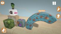 LittleBigPlanet Marvel images screenshots 9