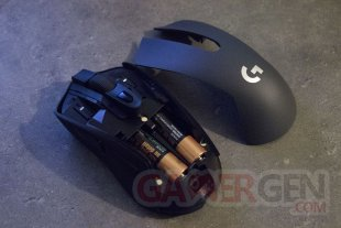 Logitech G603 Souris Gaming Test Avis Review GamerGen com Clint008 (4)