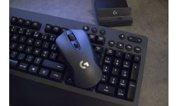 Logitech G613 Souris Gaming Test Avis Review GamerGen com Clint008 (4)