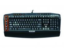 logitech Mechanical Gaming G710+