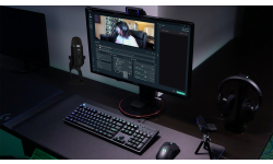 Logitech Streamlabs