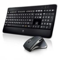 logitech wireless performance combo mx800 ensemble clavier et souris 981640553 ML