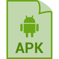logo apk Android