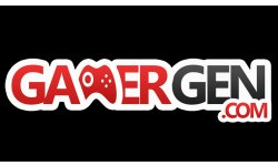 logo GamerGen degradé transparent