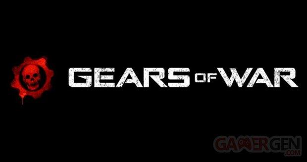 Logo Gears of War