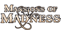 logo Mansion of Madness