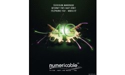 logo numericable 4g