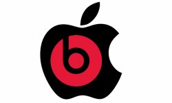 logo vignette apple beats