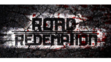 Logo Wii U Road Redemption