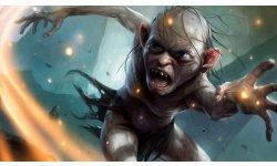 Lord of the Rings Gollum images