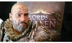 LORDS OF THE FALLEN BUSTE COLLECTOR POLYSTONE BUST  0001