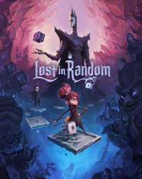 Lost in Random 17 06 2021 key art