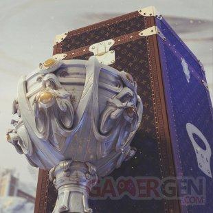 Louis Vuitton Riot Games League of Legends World Championship 01