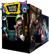 Luigi s Mansion Arcade images screenshots 2