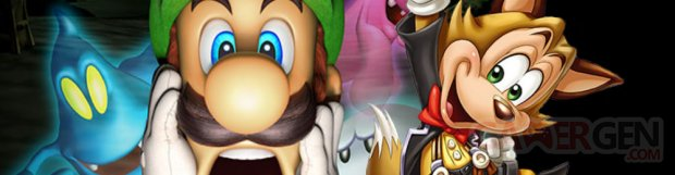 Luigi's Mansionfamitsu image (1)