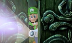 Luigi's Mansion head