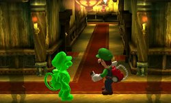 Luigi's Mansion images (11)