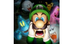 Luigi's Mansion images 3ds test impressions (1)