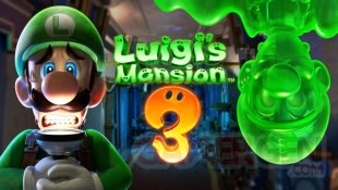 Luigis Mansion 3 26 06 2019