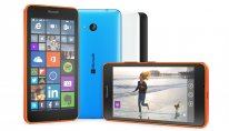 Lumia 640 collection press images