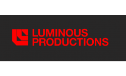 Luminous Productions vignette 27 03 2018