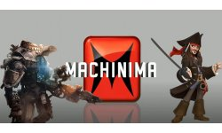 Machinima Disney Infinity Titanfall