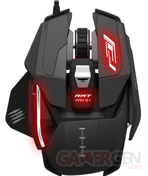 Mad Catz pro s plus 1 th