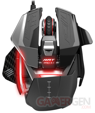 Mad Catz pro x plus 1 th