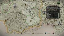 Mad Max half Life 3 Location Maps