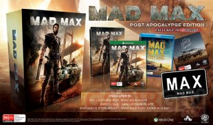 Mad Max Post Apocalypse Edition (1)