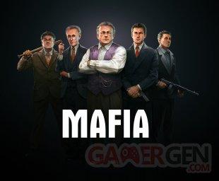 Mafia Definitive Edition 20 07 2020 Salieri family key art