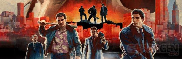 Mafia II Definitive Edition images test impressions verdict note