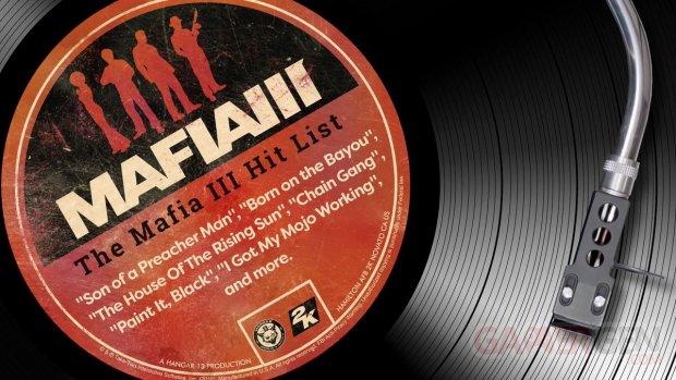 Mafia III 23 08 2016 soundtrack