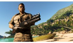 Mafia3 DLC2 Stones Unturned Screenshot 21 [NEW TOYS] (Lincoln Grenade Launcher)