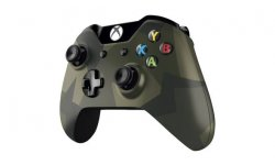 manette casque edition speciale forces armees xbox one  (7)